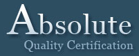 Absolute Quality Certification Pvt. Ltd.